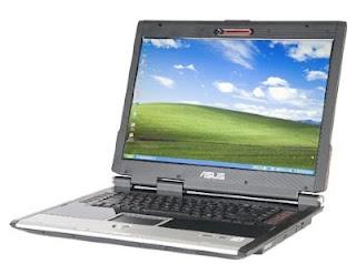 Harga Laptop ASUS Desember 2012