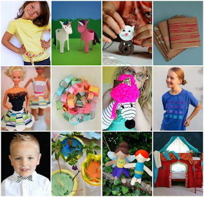 awesome kid craft ebook