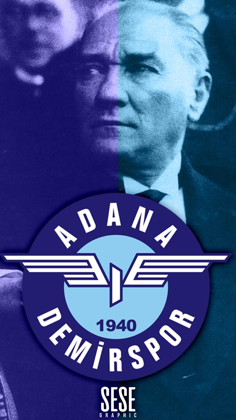 Sese Graphic Adana Demirspor