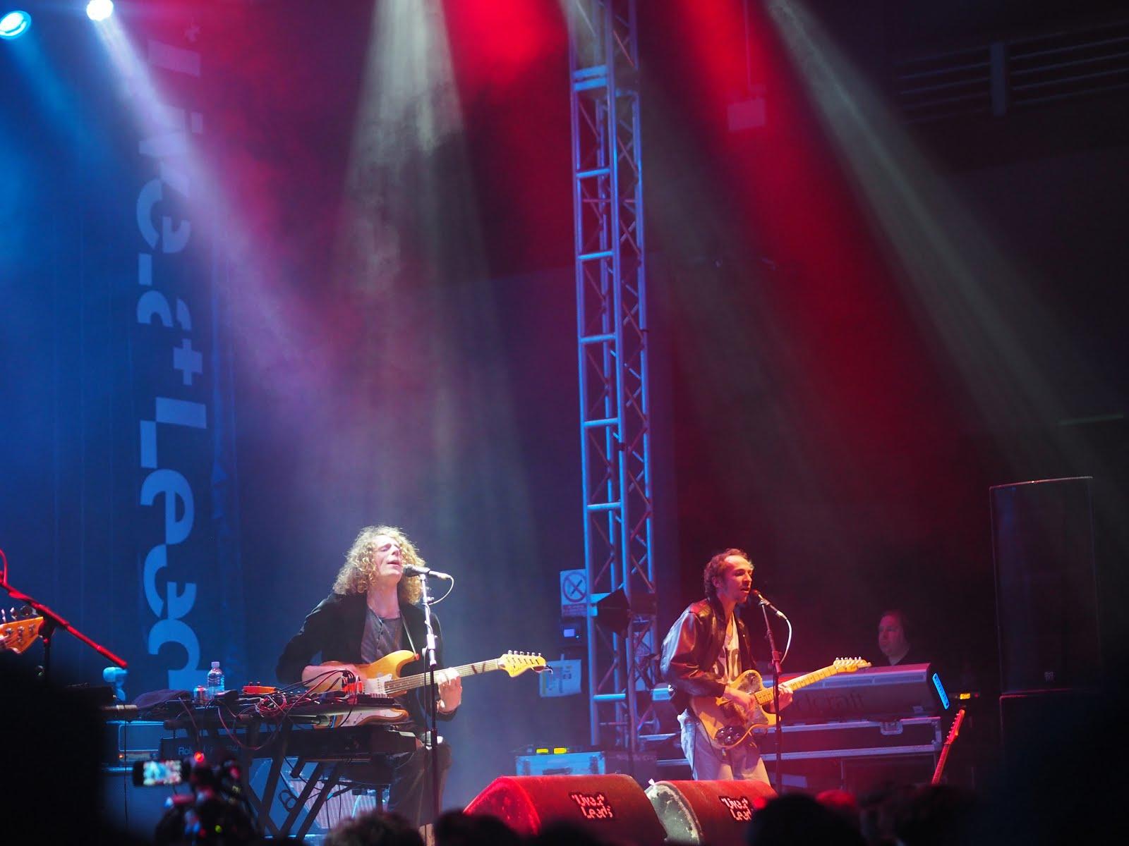 Live at Leeds 2016