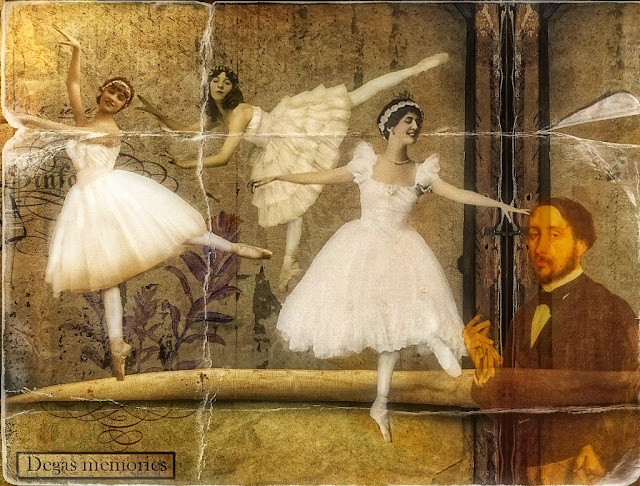 The Three Muses Challenge - DANCER/S