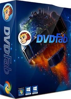 DVDFab 10.0.8.0 para 32 y 64 bits (español) (Grabadora para DVD/Bluray)