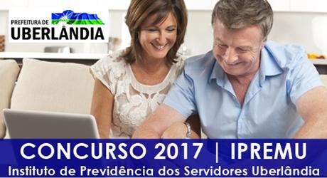 Apostila Concurso IPREMU Uberlândia 2017