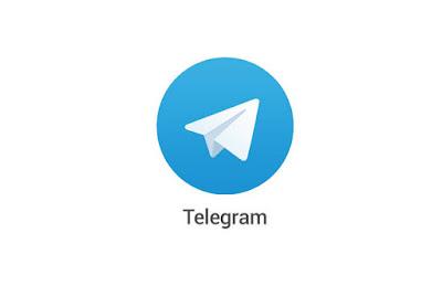 Cara Transaksi Via Telegram