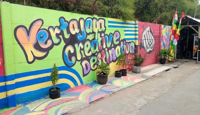Desa Wisata Kertajaya Creative Destination Raih Penghargaan Ramah Lingkungan