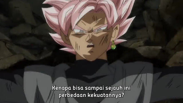 Dragon Ball Super Subtitle Indonesia Episode 63