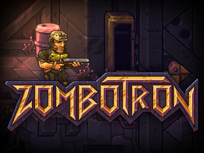 Zombotron Story