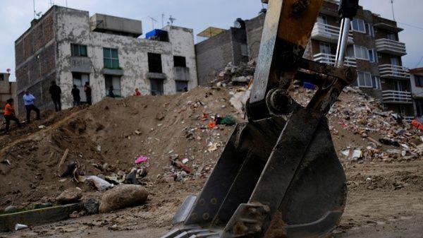 México necesita inversión multimillonaria para reconstrucción