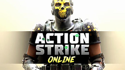 Action Strike Online Apk + Data Free Download (MOD Unlimited Money)