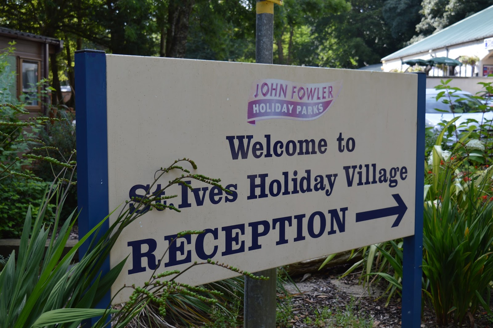 John Fowler Holidays - St Ives Holiday Park