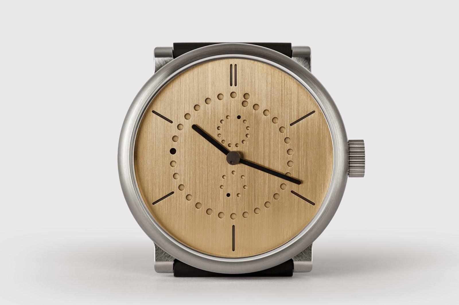 ochs und junior reloj calendar3