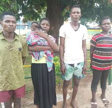 Child Rescued After Being Kidnapped For N500k