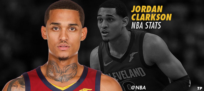 Jordan Clarkson Latest Updates, NBA Stats, Game Highlights and more!