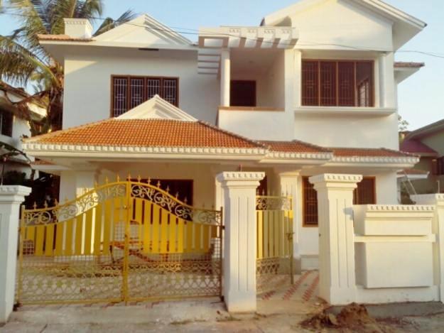 India Kerala And International Villa Pictures Villa