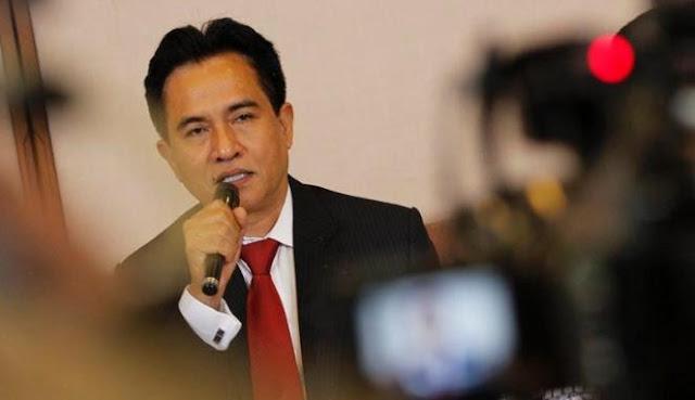 Cerita Yusril Dipanggil Jokowi Bahas Kasus Habib Rizieq Shihab
