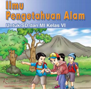 Download Buku Pelajaran Ktsp Sd Berkarakter Kurikulum Guru