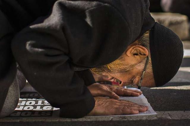 Tidak Dapat Izin, Pembangunan Masjid di New Jersey Dibatalkan