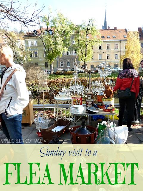 http://www.applegreencottage.com/2015/03/flea-market-Ljubljana.html