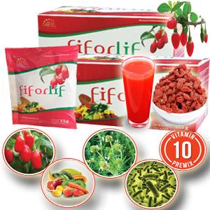 Efek samping minum fiforlif