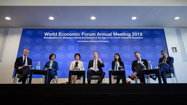 Desde Bill Gates hasta Christine Lagarde: Los poderosos que acuden a Davos (y las grandes ausencias)