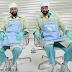 Tíbio e Perônio no Roda Viva falam de nova websérie
