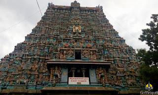 Madurai Meenakshi Amman Temple History