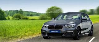 Castiga o masina BMW Seria 1