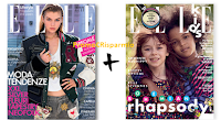 Logo Coupon omaggio: ritira Elle in edicola + Elle Kids