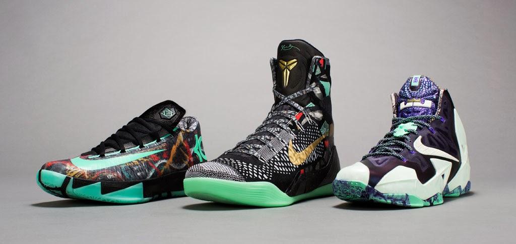 Nola Shoes New Orleans