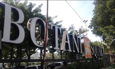 Daftar Mall Terbaik Di Bogor