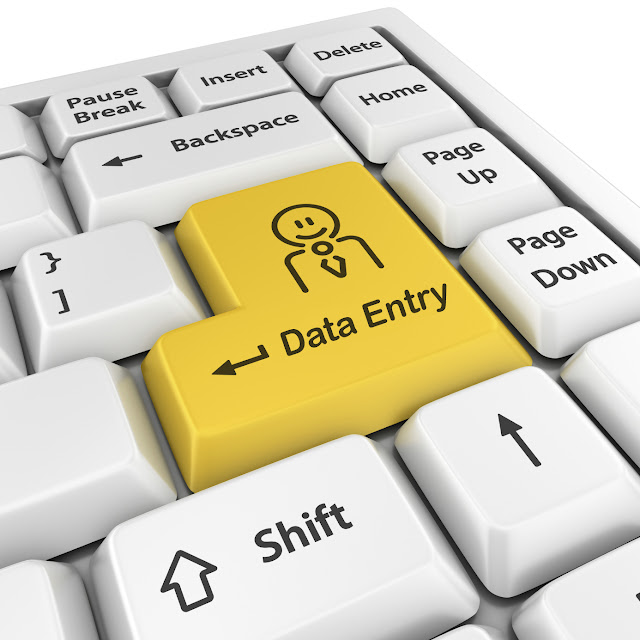 best data entry companies