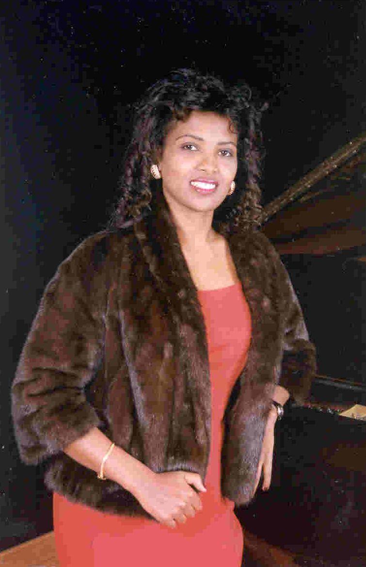 my passion for ethiopian music    : Tigist Ejigu - Ambassel