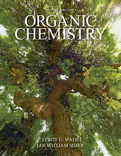 Organic Chemistry 9th Edition