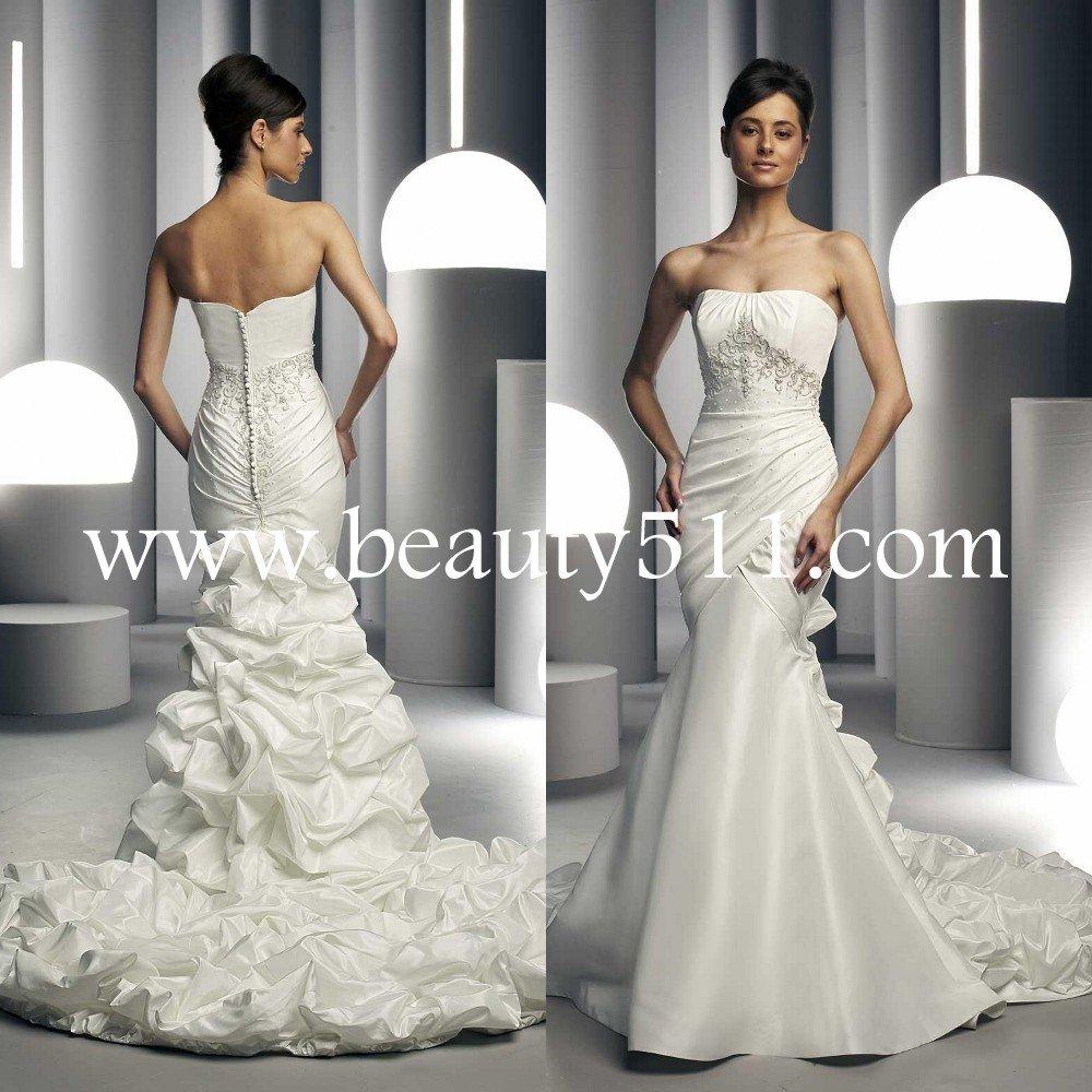 [ A WaLk To REmEmbEr]: My Dream Wedding Dresses