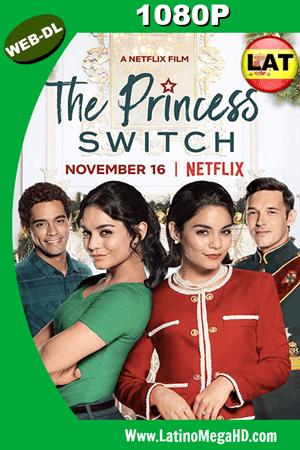 Intercambio De Princesas (2018) Latino HD WEB-DL 1080P ()