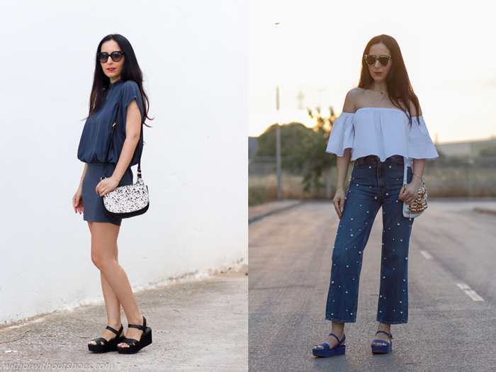 Blogger influencer instagramer de moda Valencia
