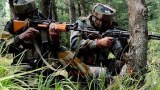 More than 5 terrorist killed in Jammu and Kashmir encounter, 10 year old boy lost his life.