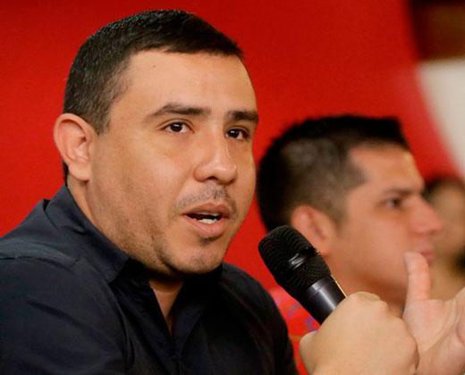 """En VTV también se """"exponen críticas"""", dice Luis José Marcano"""
