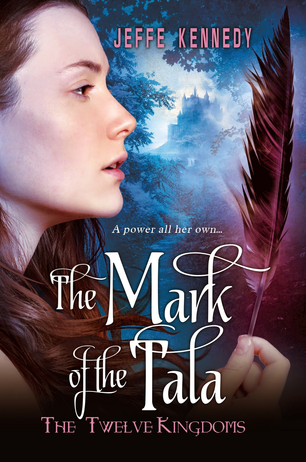 The Mark of the Tala (The Twelve Kingdoms: Book 1)