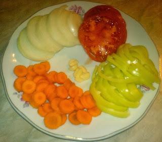 legume taiate rondele pentru gatit, retete cu legume, retete culinare, preparate din legume,
