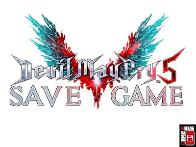 Devil May Cry V Save Game