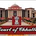 Chhattisgarh High Court District Judge Result 2015