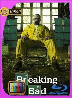 Breaking Bad Temporada 1-2-3-4-5HD [1080p] Latino [GoogleDrive] SilvestreHD
