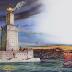 منارة الأسكندرية القديمة : أعجوبة العالم القديم التي عاشت 1500 سنة