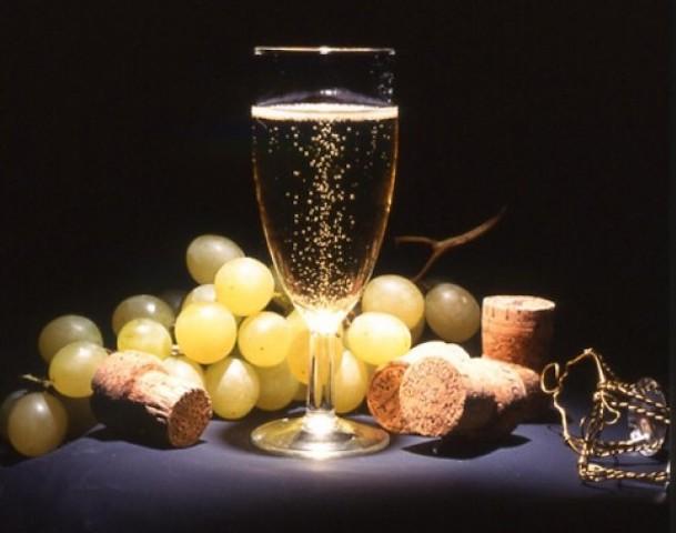 Doze uvas na virada do ano em Barcelona