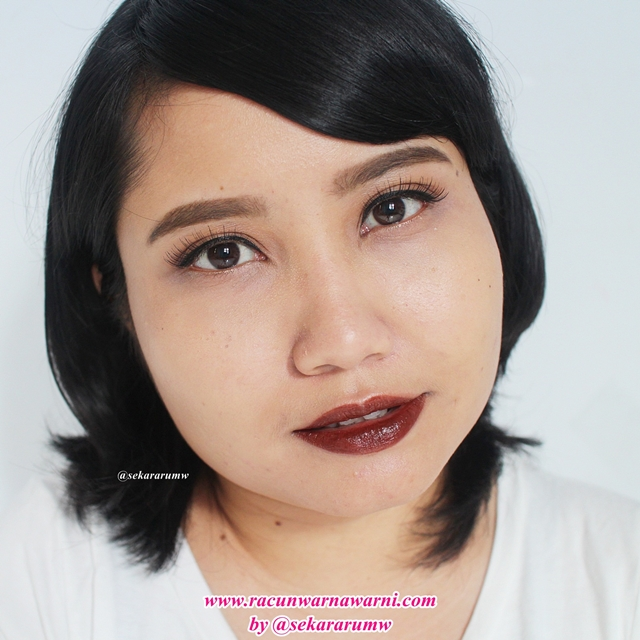 Hasil Just Miss Lip Pencil J-45