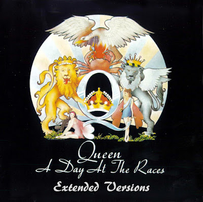 Queen - A Day At The Races (Extended Versions)