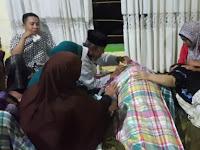 Innalillahi...Ustadz Meninggal Dunia Saat Beri Ceramah Tarawih Di Masjid