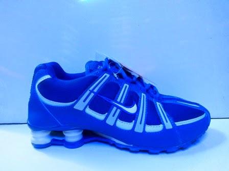 best sneakers ad339 ab8fc ... best price sepatu nike shox nz man ini adalah sepatu keluaran baru di  tahun 2015 dengan