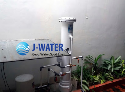 Jual Filter Air Patra Kuningan